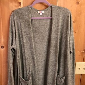 LulaRoe Sarah Cardigan Sweater